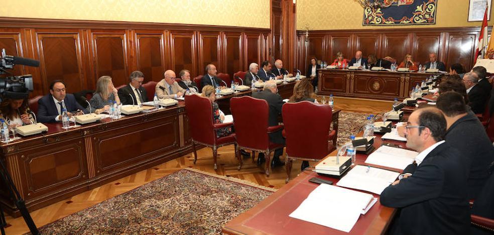 La Diputación pide al Gobierno que el Plan de Vivienda incluya la revisión de las instalaciones de gas