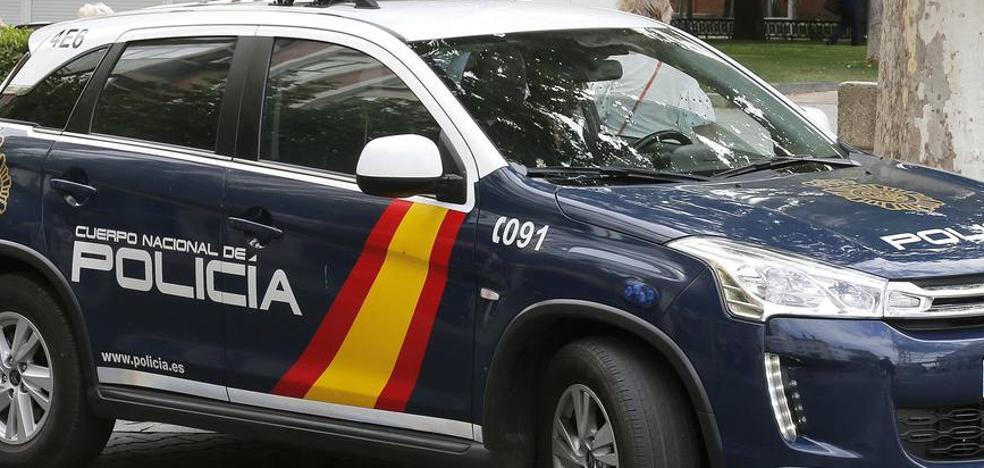 Detenida en Salamanca por robar un reloj de oro con el método del 'abrazo cariñoso'