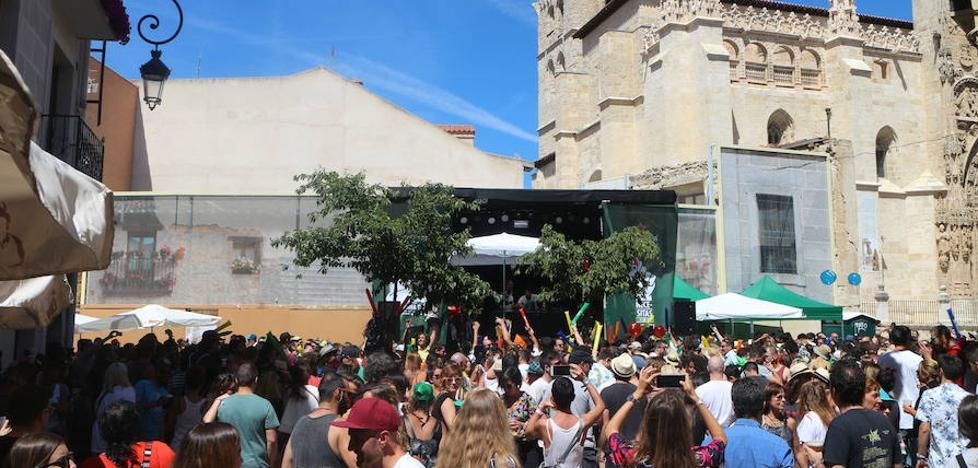 Sonorama Ribera saca al a venta los primeros 500 bonos para 2018