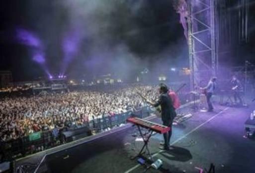 Sonorama Ribera, mejor festival de gran formato