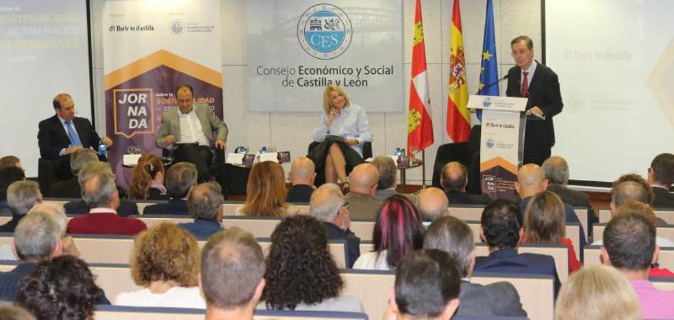 Tomás Burgos afirma que el alza de ingresos de la Seguridad Social prueba la calidad del empleo