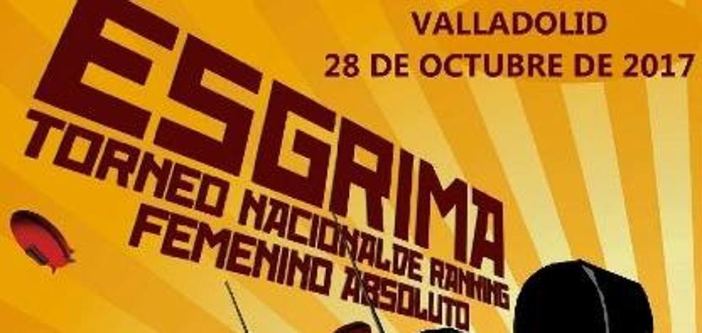 Huerta del Rey acoge el I Torneo de Ranking femenino de espada