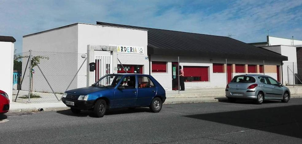 La gestión de la guardería de Valverde del Majano sale licitación