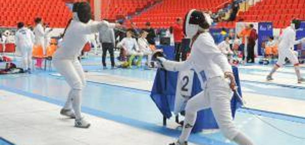Kiskapusi y Mateos, bronce en el Torneo Nacional de Ranking
