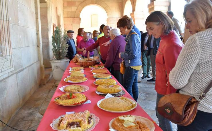 Feria de la patata en Herrera de Pisuerga