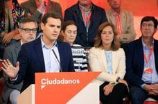 Rivera: «Ahora somos nosotros los que gritaremos 'votarem'»