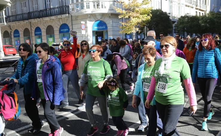 VI Marcha Valladolid Contra el Cáncer (6/12)