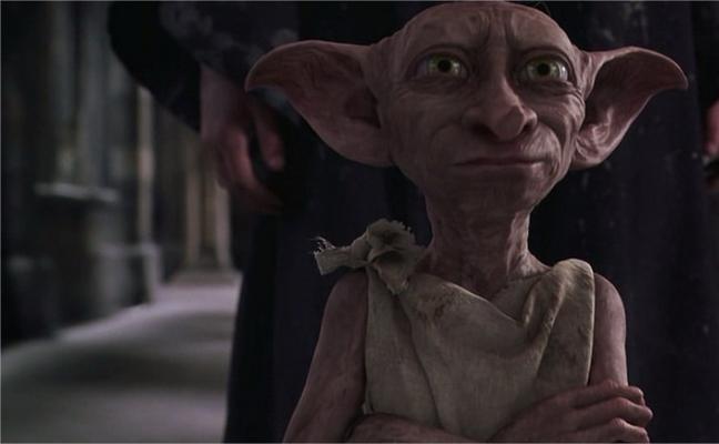 Calcetines para Dobby en Madrid