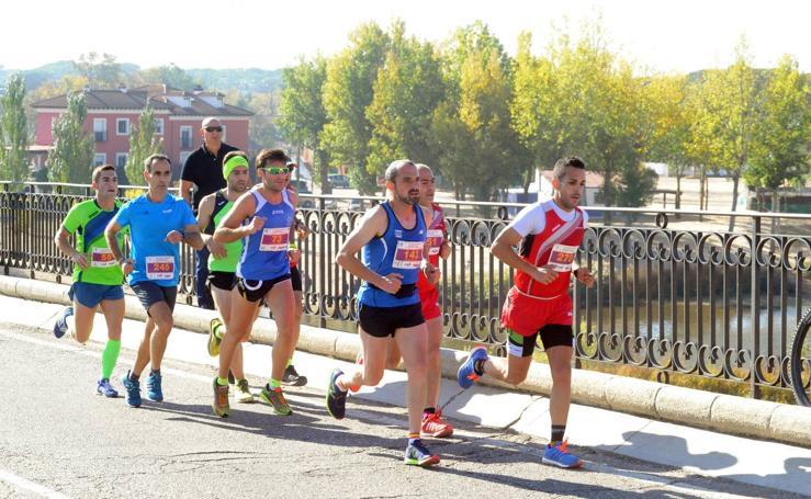 Media Maratón de Tordesillas (2/2)