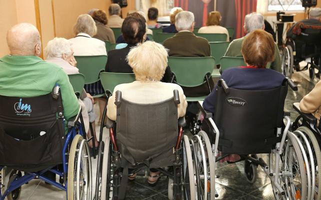 La mesa del Congreso veta el debate sobre la modificación de la Ley de Pensiones propuesta por el PSOE