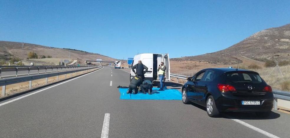 Detenido en Soria por amenazar con una bomba falsa en un autobús