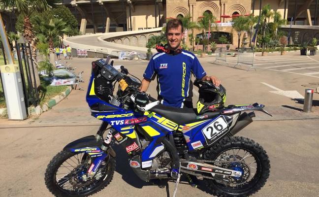Lorenzo Santolino se proclama campeón de España de Enduro 1