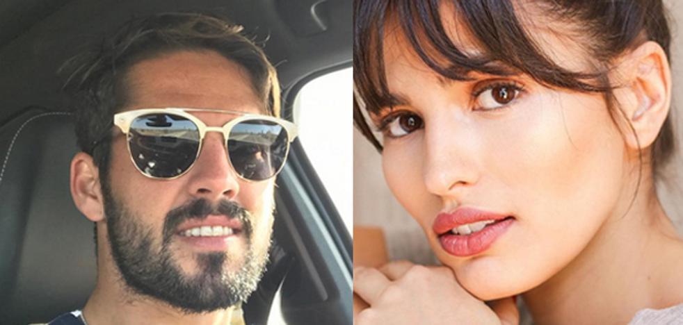 Sara Sálamo e Isco Alarcón mantienen una relación