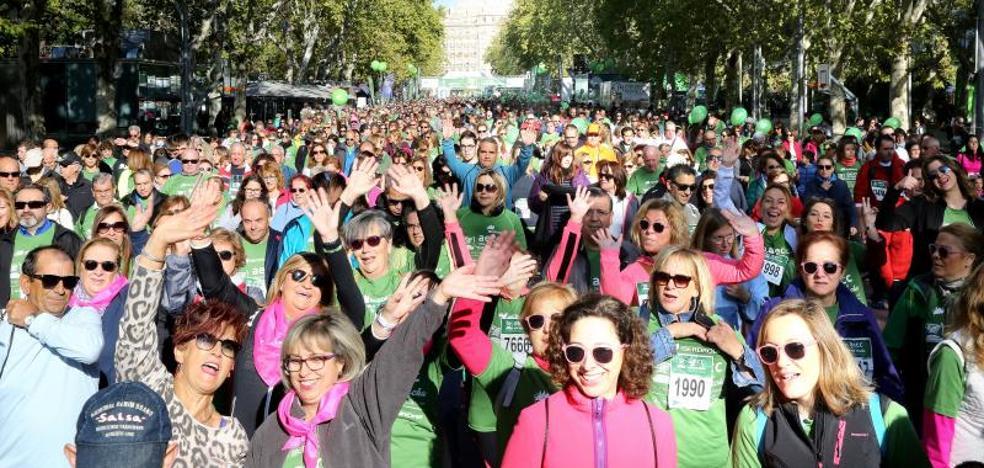 La Marcha de Valladolid: un éxito que escapa a la lógica