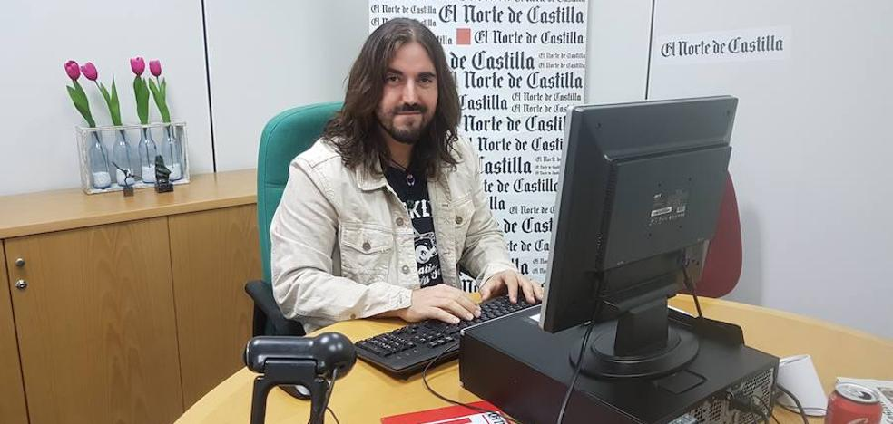 «He cumplido sueños como cantar junto a Pablo Milanés, Victor Manuel o Joan Manuel Serrat»