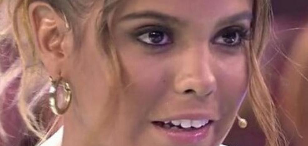 Gloria Camila carga contra Michu y le llama «pesada»