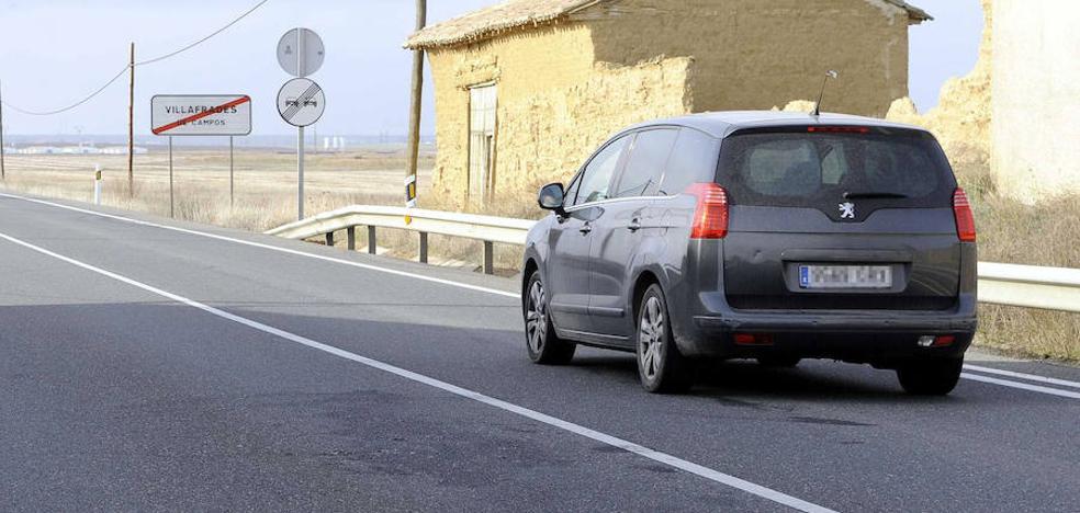 Absueltos los jefes del transportista que se quemó a lo bonzo en la provincia de Valladolid