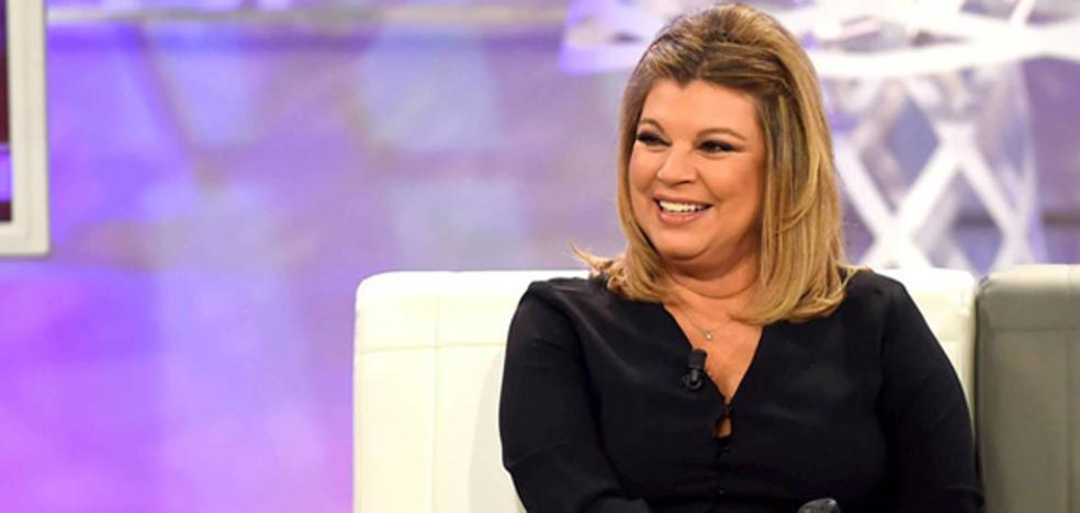 Terelu Campos pide a Telecinco que le de tiempo para buscar trabajo si la echan