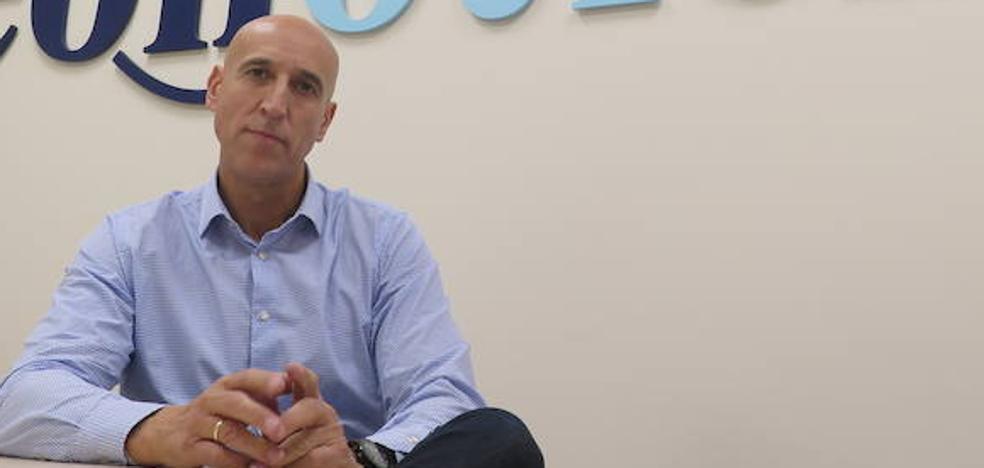 José Antonio Diez: «Si el PSOE en la oposición no es la voz de la gente lo pagaremos en las urnas»