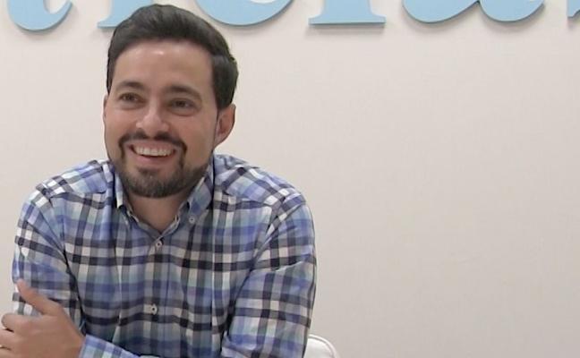 Diego Moreno: «Los que ya han desarrollado su carrera política deben dejar la primera línea»