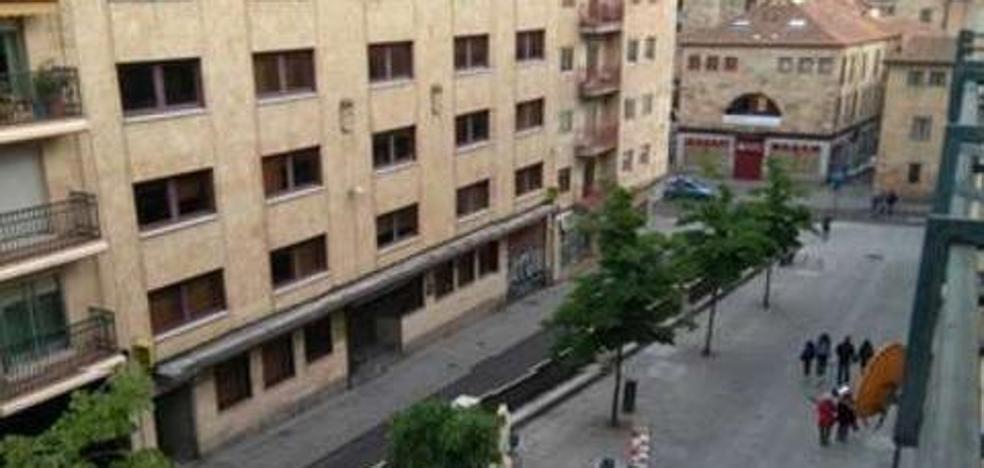 Atendidos cuatro jóvenes de entre 21 y 24 años en tres peleas y agresiones en Salamanca