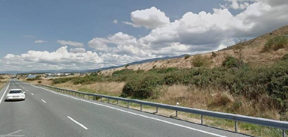 El fallecido en el accidente de Otero era conductor de La Sepulvedana