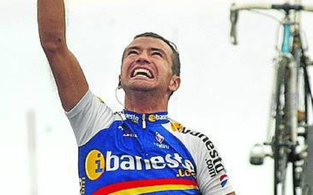 La Vuelta a España volverá a Salamanca con dos etapas y una jornada de descanso