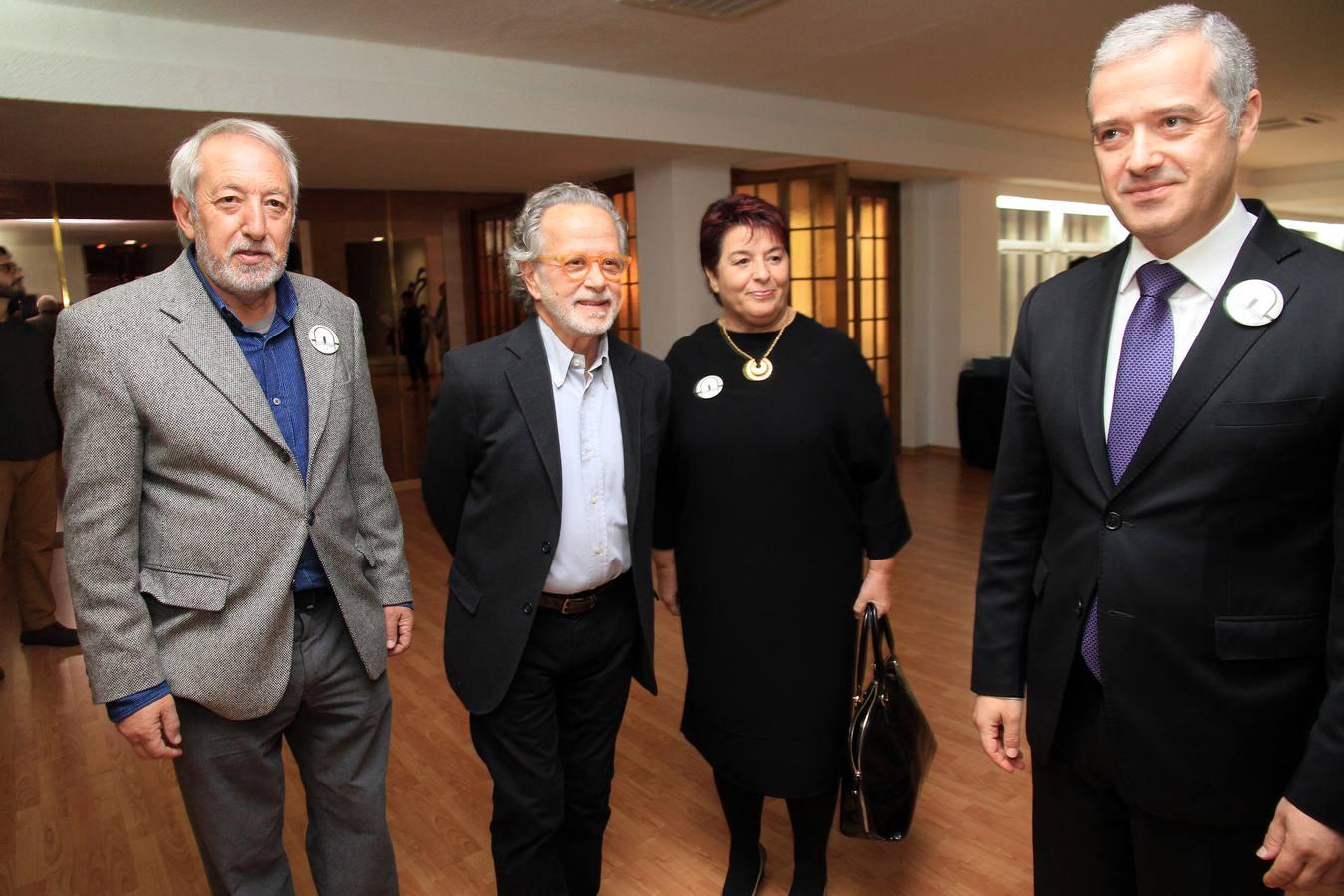 La Muestra de Cine de Segovia se presenta en Madrid