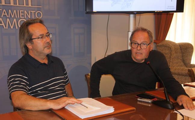 Concluye en Zamora la segunda fase de votación de los presupuestos participativos