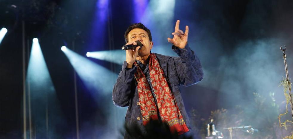 Manolo García presenta gira con conciertos en Valladolid y Salamanca