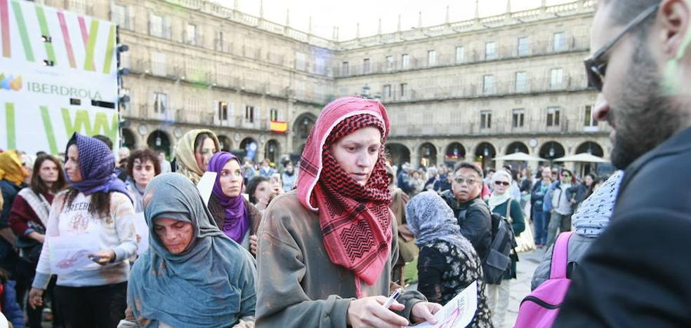 Interior ordenó este año la expulsión de 54 extranjeros en situación irregular