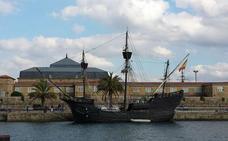 Ferrol, contrastes marineros a pie de ría