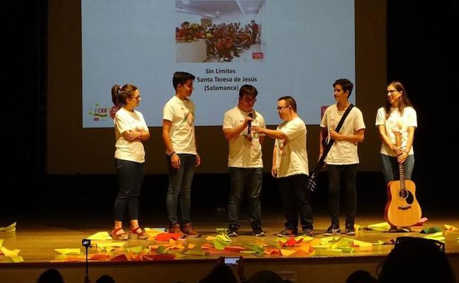 El colegio de las Teresianas representará a España en el certamen 'Design for Change'