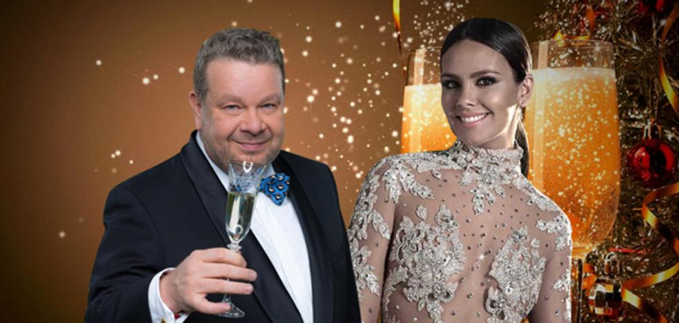 Pedroche y Chicote darán la bienvenida al 2018 en Antena 3