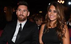 Messi dona 72.783 euros a Médicos sin Fronteras