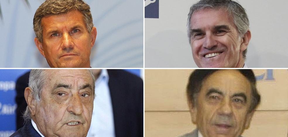 Estos son los castellanos y leoneses que figuran entre los más ricos