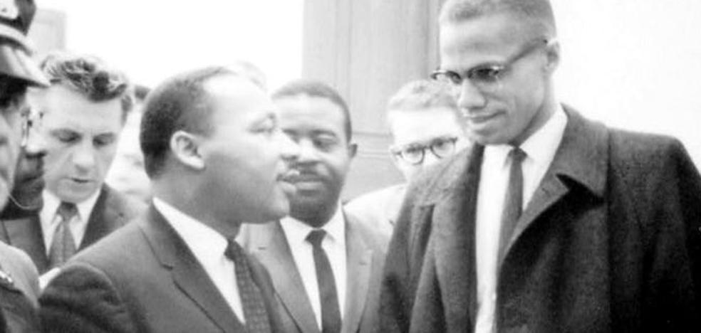 El FBI acusaba a Martin Luther King de comunismo y «aberraciones sexuales»