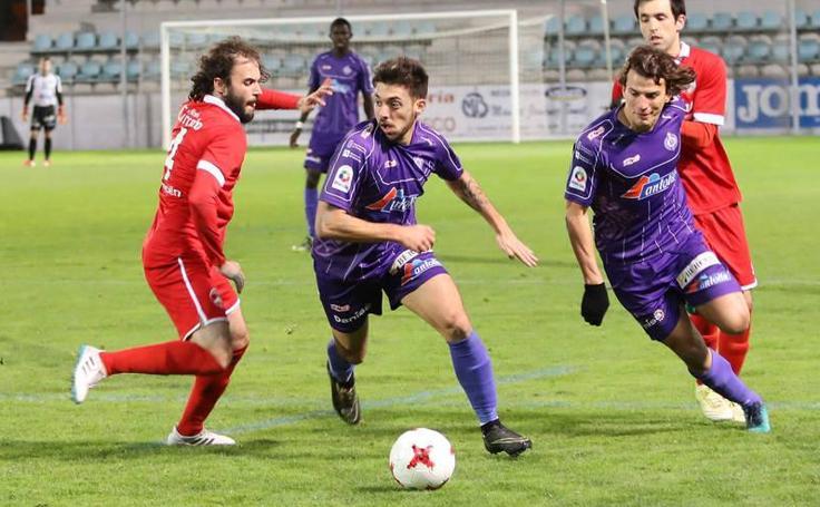 Cristo Atlético 4-0 Sporting Club Uxama