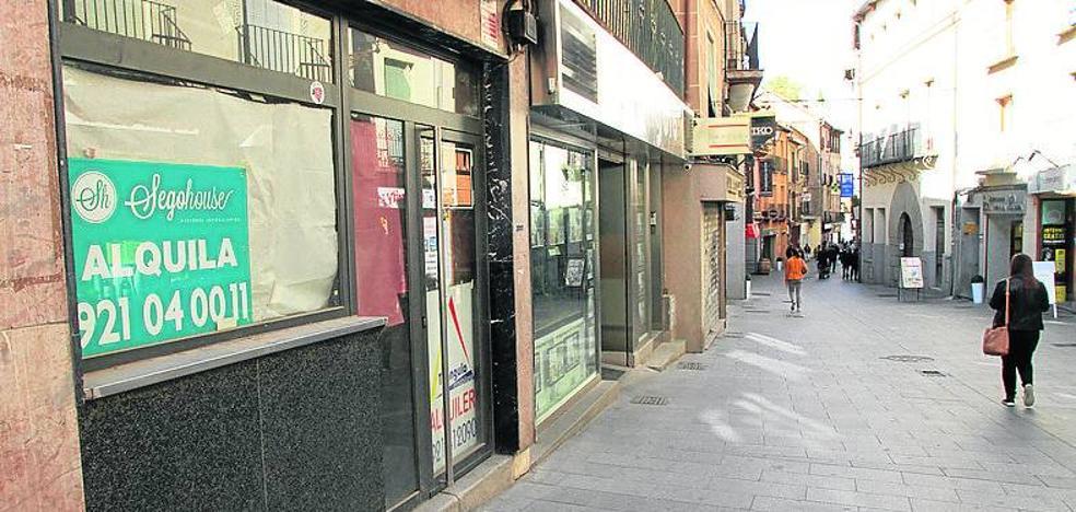 Segovia tiene los segundos alquileres más caros de la región
