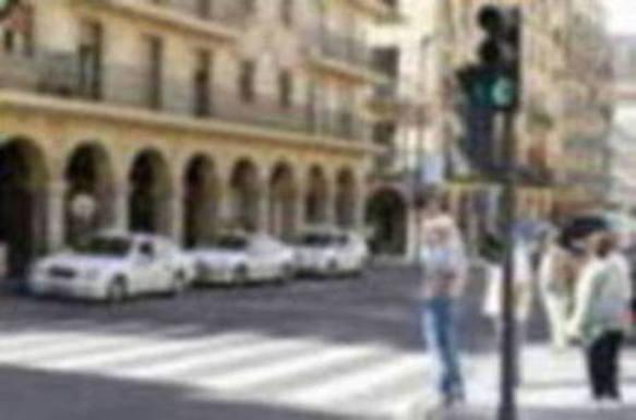 Once heridos en peleas nocturnas en Salamanca en los últimos dos meses, cinco la pasada noche