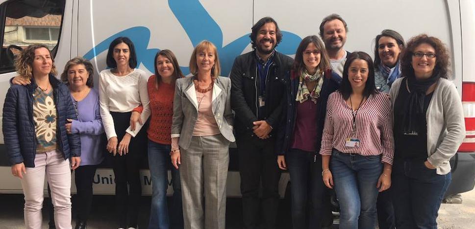 Valladolid participará en el primer estudio español de biomonitorización en adolescentes