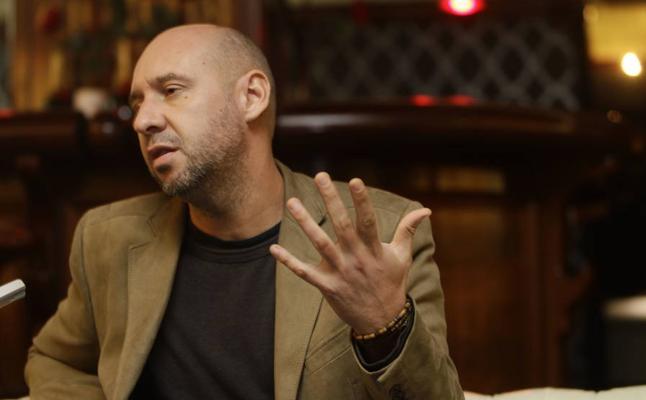 Jaume Balagueró busca a su 'Musa' en Dublín