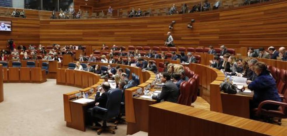 Las Cortes debaten hoy la devolución del presupuesto de 2018 que piden PSOE, Podemos e IU