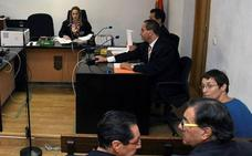 Condenan a la edil valenciana que atentó contra el honor de Víctor Barrio