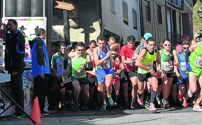 Los Lagares Rupestres abren el V circuito de carreras populares de Salamanca