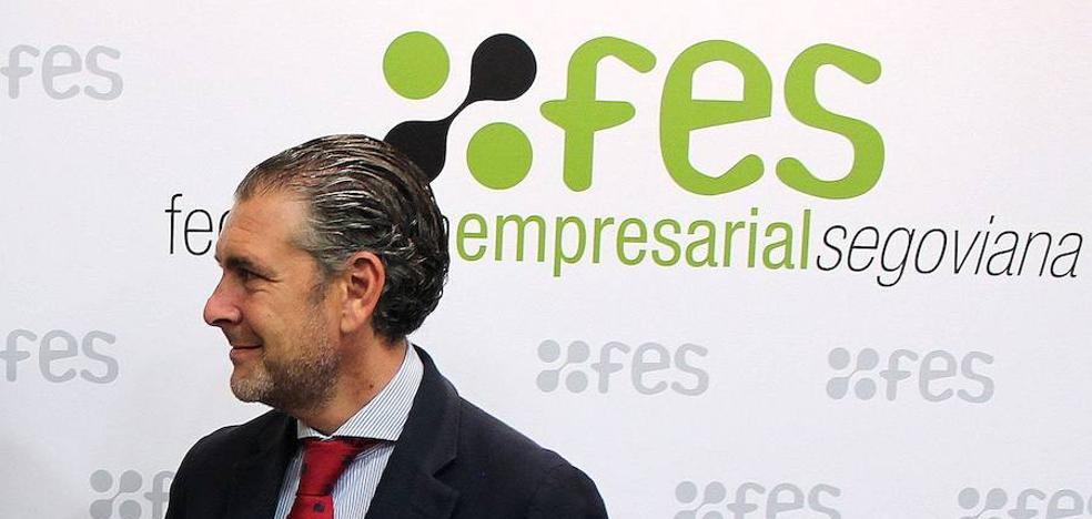 El Patronato de la Fundación Centro Nacional del Vidrio nombra presidente a Andrés Ortega