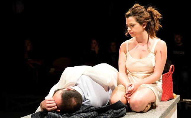 'Unos cuantos piquetitos', sobre la violencia machista, llegará al Teatro Latorre de Toro