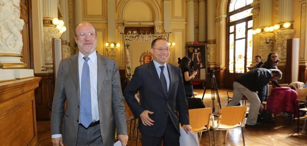 El juicio contra León de la Riva, Alfredo Blanco y Manuel Sánchez se celebrará sobre el mes de abril