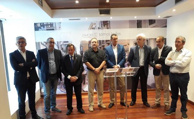 'Zamora 10' recogerá la opinión de los ciudadanos a través de encuestas
