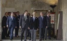 Rajoy asistirá este jueves a la investidura de Juncker